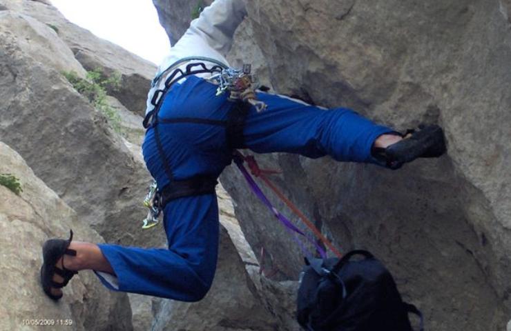 Alpinistička škola Paklenica