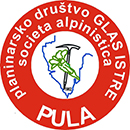 Planinarsko društvo Glas Istre