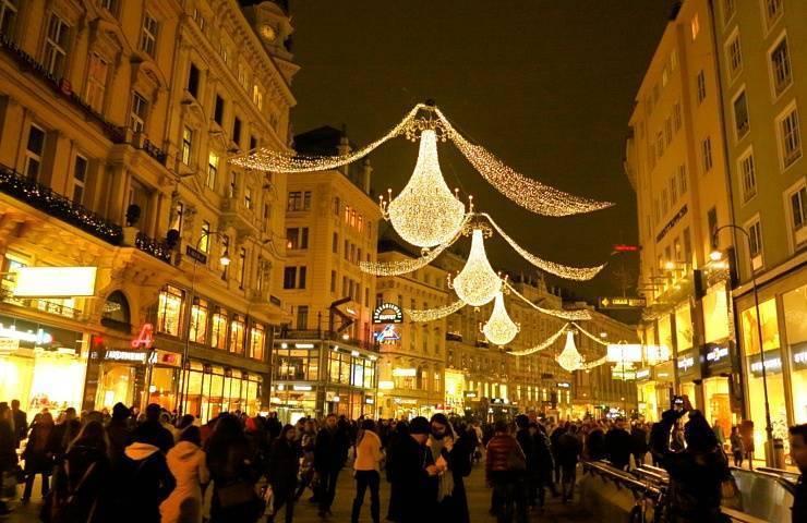 Advent u Beču i Bratislavi PD Glas Istre